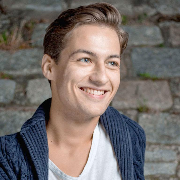 Seestadt-Saga: Marko Herz
