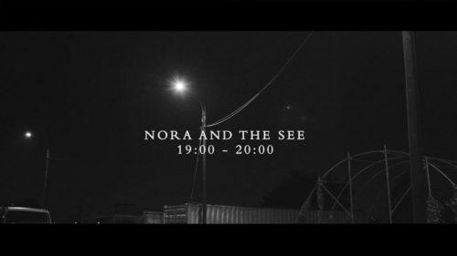 Sunday blues on monday !!! Das ist der vierte Film meiner Reihe   #NoraandtheSee