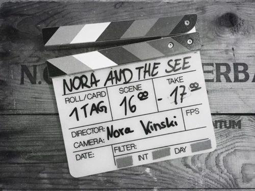 Drehtag 1/24  Erster Filmausschnitt kommt bald..