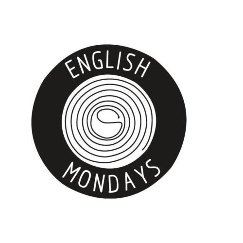 ENGLISH MONDAYS