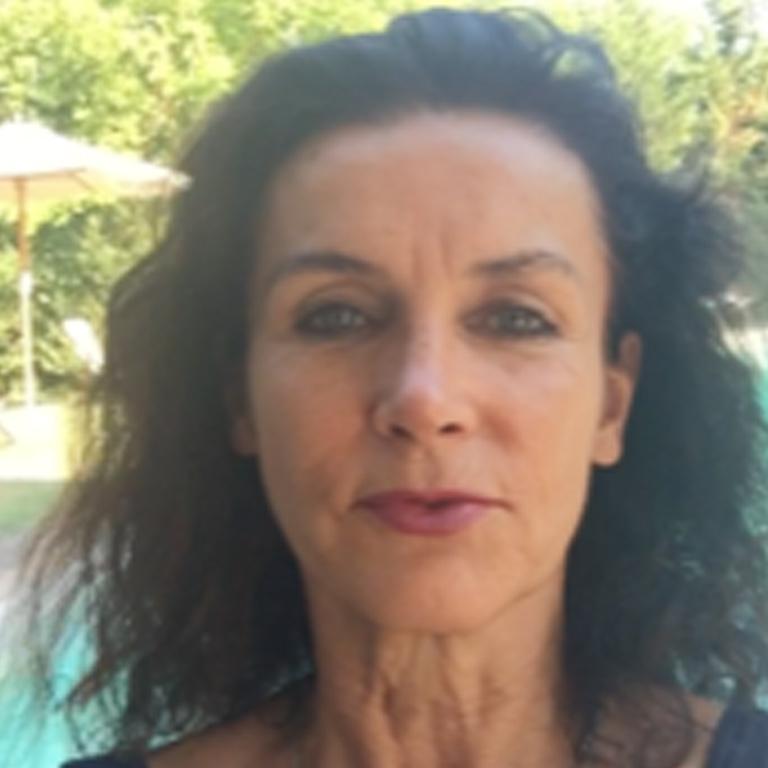 Seestadt-Saga: Greta Tauber