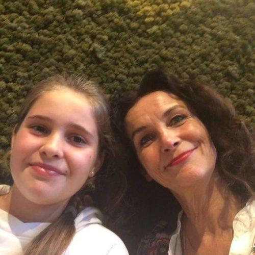 Wer kümmert sich für ein zwei Tage um meine reizende Enkeltochter? Habe dringend…