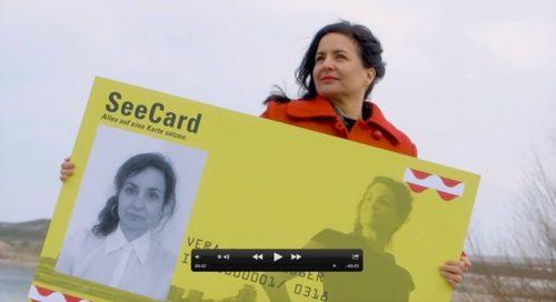 Image-Film SeeCard.
